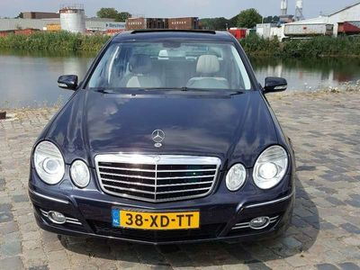 tweedehands Mercedes E280 280 CDI Special Ed. FULL!!!