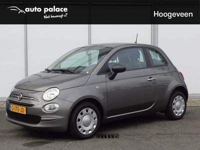 tweedehands Fiat 500 TWINAIR TURBO 85 PK YOUNG | AIRCO |