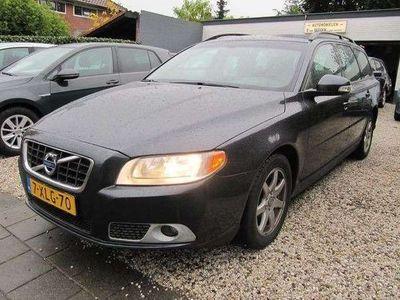 tweedehands Volvo V70