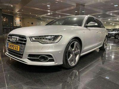 tweedehands Audi S6 S6 Avant 4.0 TFSIquattro Pro Line Plus