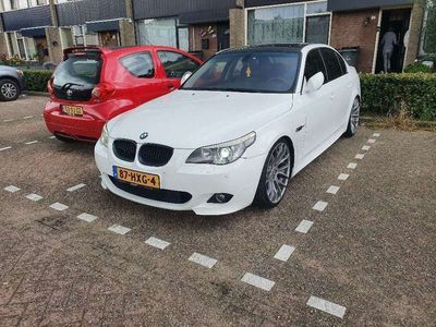 tweedehands BMW 545 i M5 uitvoering