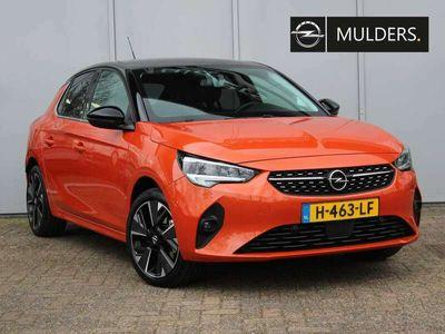tweedehands Opel Corsa -e ELEGANCE PRIJS EX BTW | RIJKLAARPRIJS | Navi /