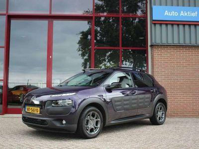 tweedehands Citroën C4 Cactus 1.2 PureTech Shine