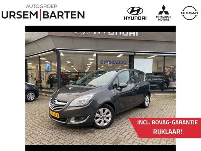 tweedehands Opel Blitz Meriva 1.4 TurboUNIEKE AUTO