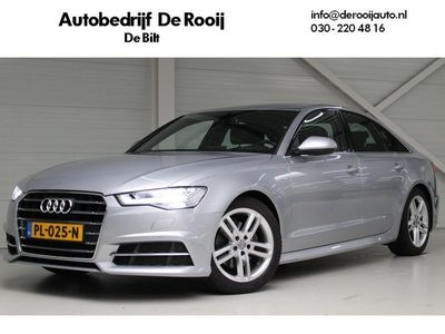 tweedehands Audi A6 1.8 TFSI ultra S line Edition Navigatie | Led | Cl
