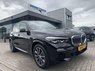 tweedehands BMW X5 xDrive30d M-sport