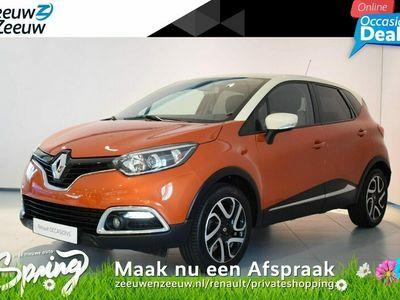 tweedehands Renault Captur 0.9 TCe Dynamique*Navi*Climate*LM.velgen*PDC