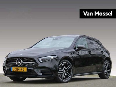 tweedehands Mercedes A250 e Business Solution AMG Limited