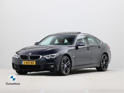 tweedehands BMW 430 Gran Coupé i