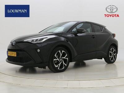 tweedehands Toyota C-HR 1.8 Hybrid Dynamic Limited