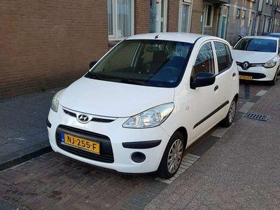 tweedehands Hyundai Coupé I10 LPG & Benzine