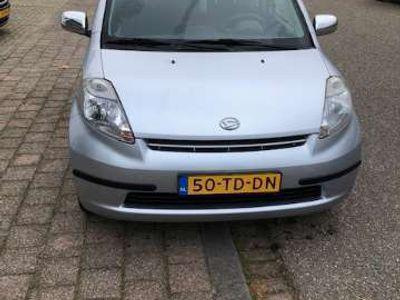 tweedehands Daihatsu Sirion 1.0-12V Trend