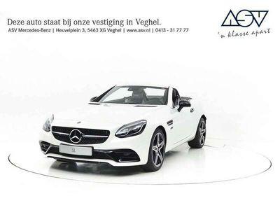 tweedehands Mercedes 200 SLCFinal Edition AMG Line, Anti-diefstal pakket, Spie