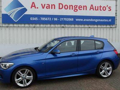 tweedehands BMW 116 116 i M Sport,Xenon,PDC,Clima,1e Eignr,Stoelverw