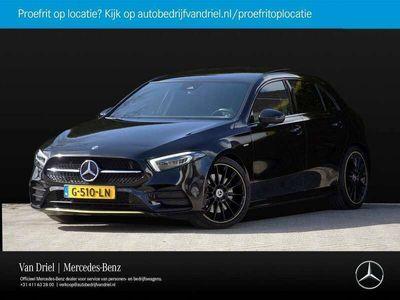 tweedehands Mercedes A250 Edition 1 | Camera Pano MBUX Alarm Multibeam