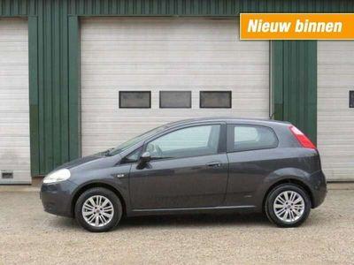 tweedehands Fiat Grande Punto 1.4 DYNAMIC
