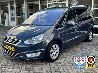 tweedehands Ford Galaxy 1.6 SCTi Titanium, Navi, Climat, Cruise, Lm..