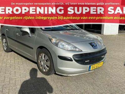 tweedehands Peugeot 207 1.4 XR | TOP CONDITIE | BEL NU VOOR DE BESTE DE