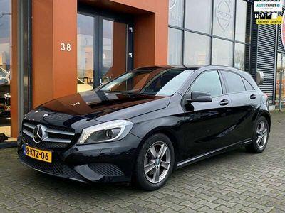 tweedehands Mercedes A180 Edition 6-Bak, Navi+PDC+Xenon+NAP
