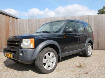 tweedehands Land Rover Discovery V8 HSE