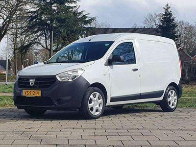 tweedehands Dacia Dokker Dokker