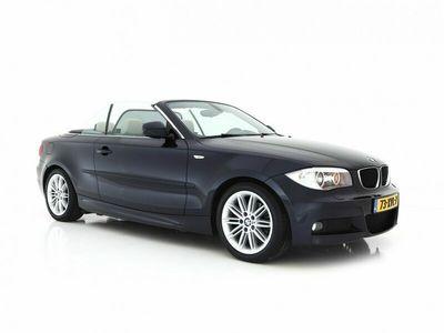 tweedehands BMW 118 Cabriolet 118d M Sport Edition *NAVI+VOLLEDER+XENON+H