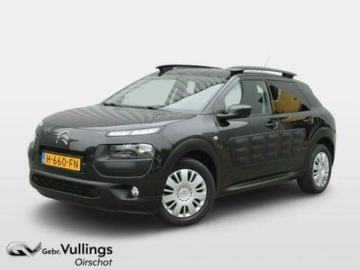 tweedehands Citroën C4 Cactus 1.2 PureTech Feel (Trekhaak - Airco - Cruise control)