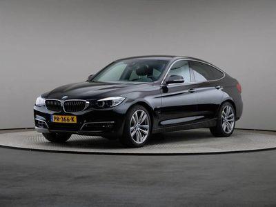tweedehands BMW 320 Gran Turismo 3 Serie -Serie i High Executive, Automaat, Leder, Navigatie, Xenon