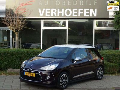 tweedehands Citroën DS3 1.6 e-HDi Business - NAVI - CLIMATE CONTR - CRUISE