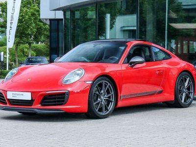 tweedehands Porsche 911 Carrera T