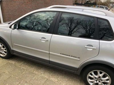 tweedehands VW Polo Cross 1.4-16V