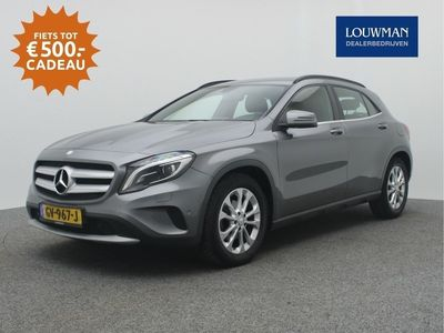 tweedehands Mercedes GLA180 CDI Lease Edition | Automaat