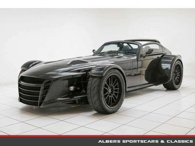 tweedehands Donkervoort D8 GTO RS Bare Naked Carbon * Limited edition * Full