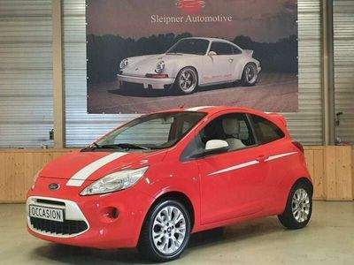 tweedehands Ford SportKa /Ka+ 1.2 TITANIUM / Airco Nieuwe APK