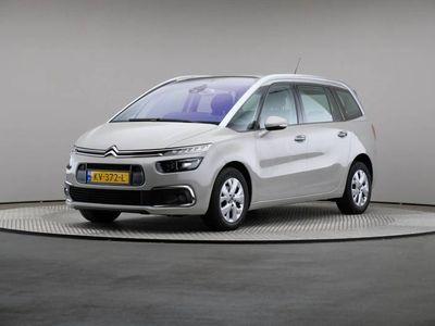 tweedehands Citroën Grand C4 Picasso 1.6 BlueHDi Business, Navigatie, 7-Persoons