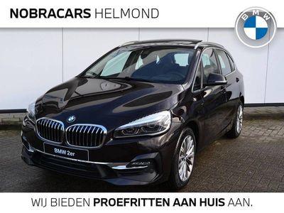 tweedehands BMW 220 2 Serie Active Tourer i High Executive Luxury Line