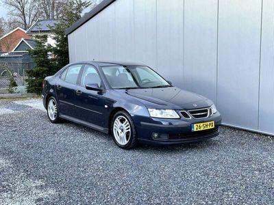 tweedehands Saab 9-3 Sport Sedan 1.8t Linear Sport Automaat 150 PK | Na