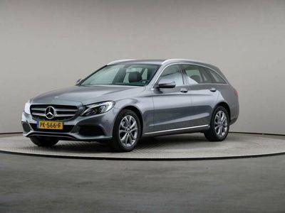 tweedehands Mercedes 180 C Klasse EstateCDI € 17.900