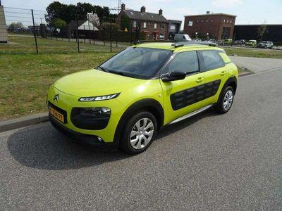 tweedehands Citroën C4 Cactus 1.2 PureTech Business Plus