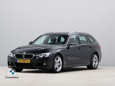 tweedehands BMW 318 3 Serie Touring i M Sport