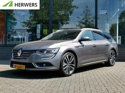 tweedehands Renault 19 Talisman Estate TCe 225 Intens EDC Automaat |inch | Bose Premium Audio | Stoel+Stuur verwarming | Camera achter | CruiseControl