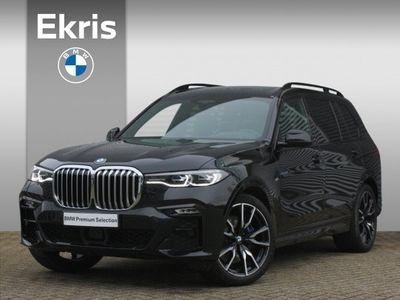 tweedehands BMW X7 xDrive30d Aut. High Executive / M Sportpakket / Driving Assistant Prof.