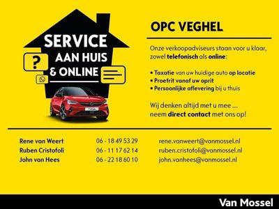 tweedehands Opel Corsa 1.2 Edition    VAN MOSSEL VOORDEEL   