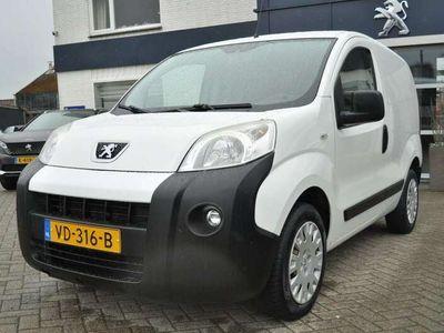 tweedehands Peugeot Bipper 1.3 75pk XT *Geen BTW* 6Maanden garantie*