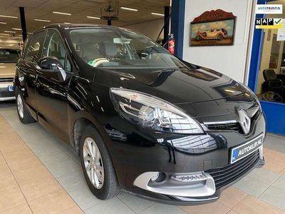 tweedehands Renault Scénic 1.2 TCe Bose Navigatie Climate Control