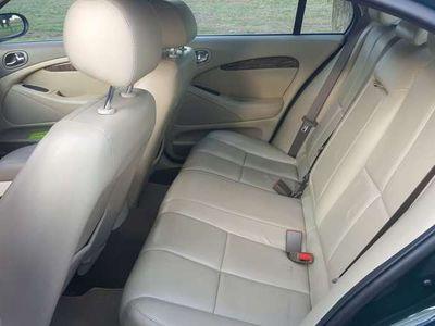 tweedehands Jaguar S-Type 2.7D V6 Sport