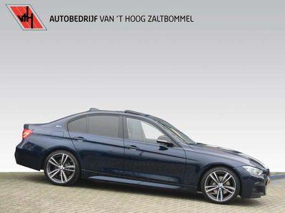 tweedehands BMW 330e 330M Sport Individual EXCL BTW SCHUIFDAK 19''