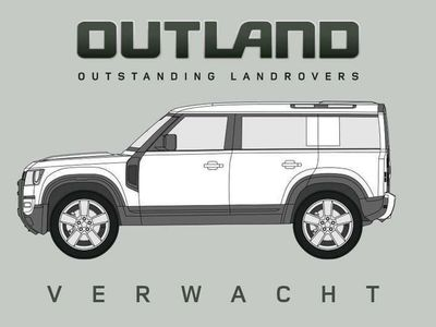 tweedehands Land Rover Defender 110 D240 S NP. € 128.666