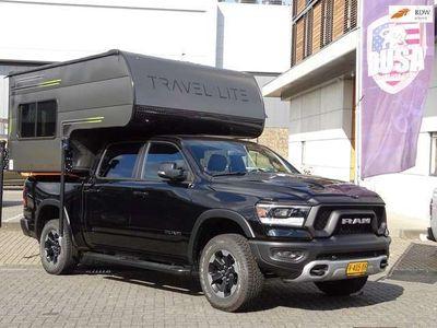 tweedehands Dodge Ram Travel Lite Camperunits voor elke