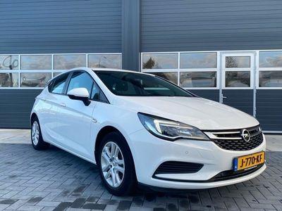 tweedehands Opel Astra 1.0 Business Ex ( Zeer netjes )